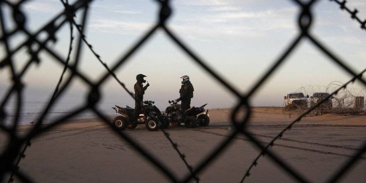 Pentágono desvía mil 500 mdd para construir muro fronterizo con México