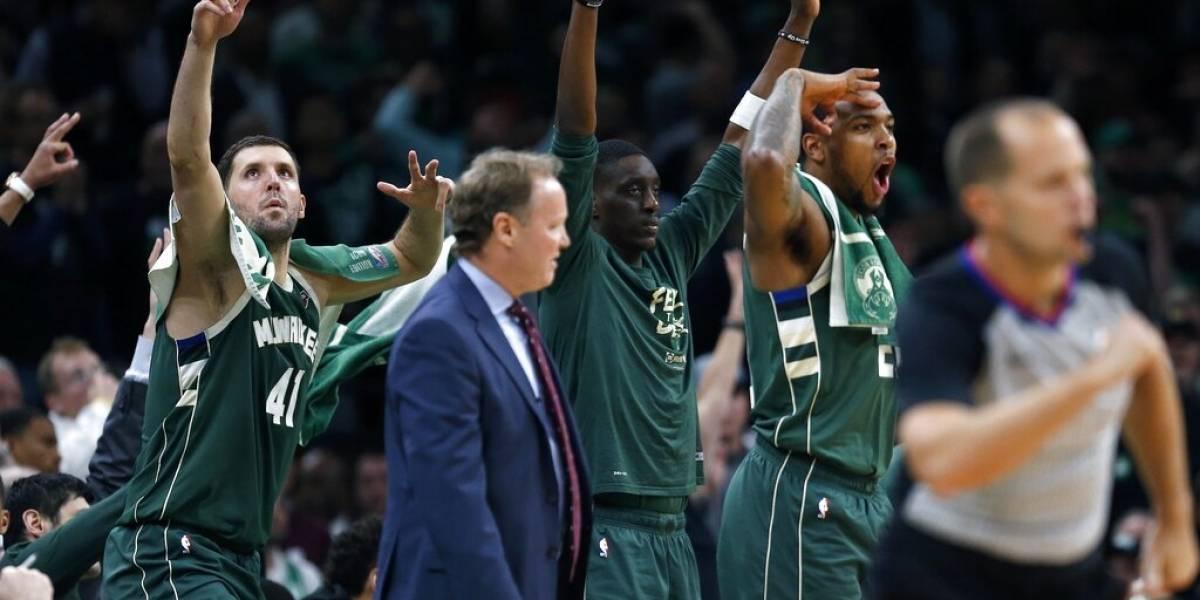 Bucks pierden a Pau Gasol tras cirugía en pie