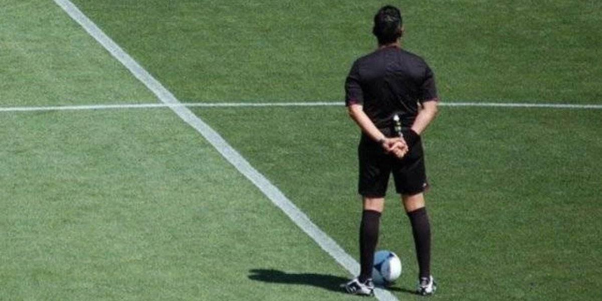 Árbitros: ellos impartirán justicia en partidos de vuelta de acceso a semifinales