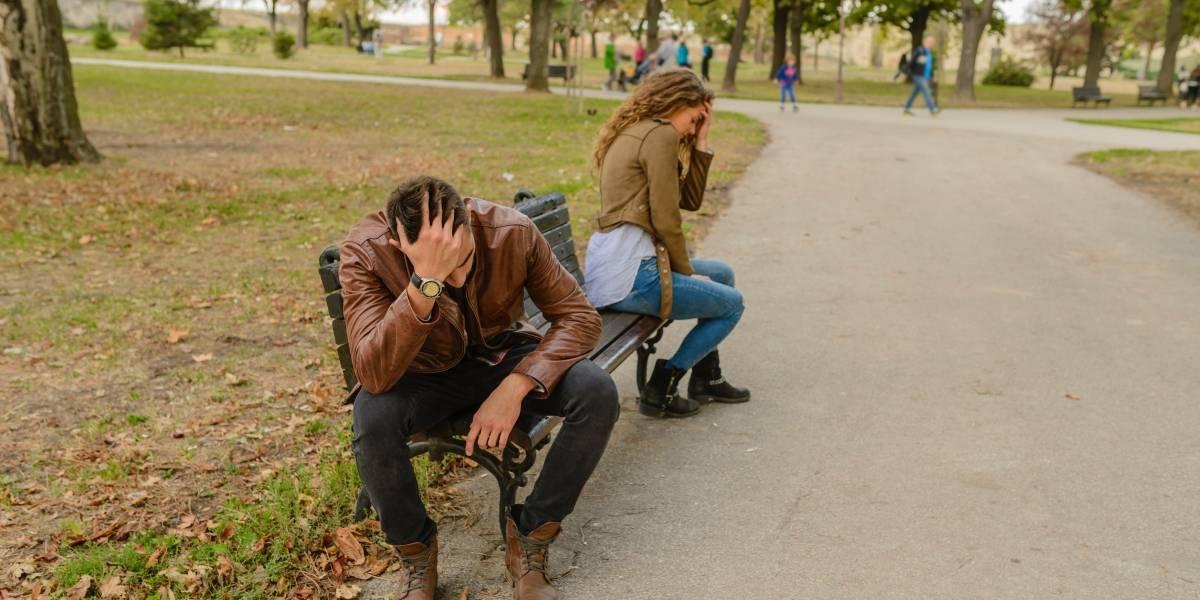 ¿Qué significa soñar que peleas con tu pareja?
