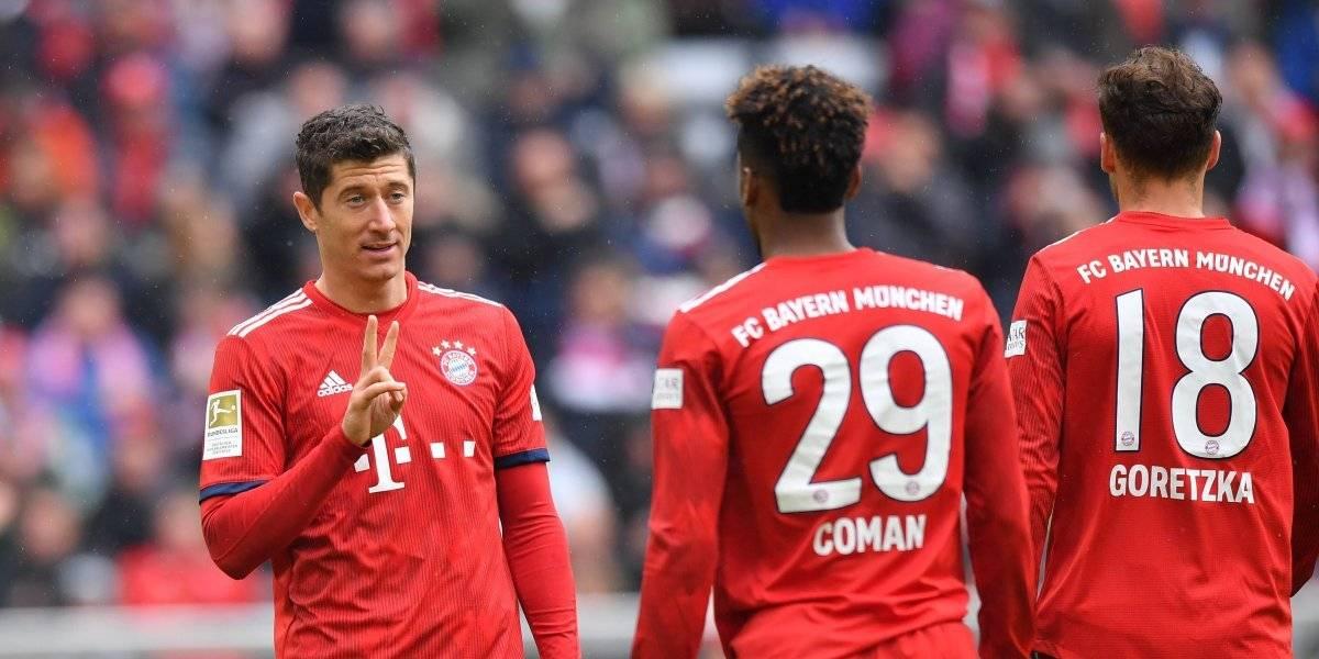 RB Leipzig vs. Bayern Múnich: la posibilidad de título bávaro