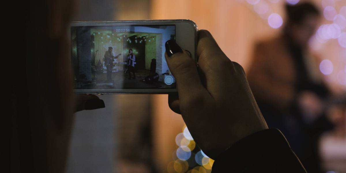 Este festival de cine exhibirá cortometrajes grabados con smartphones