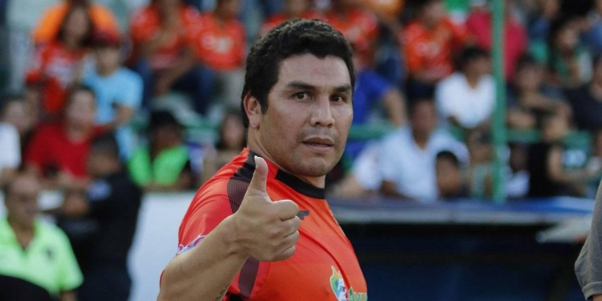 Salvador Cabañas confirma su regreso al futbol mexicano
