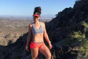 Luz Acosta: Instagram: luzacostapesas