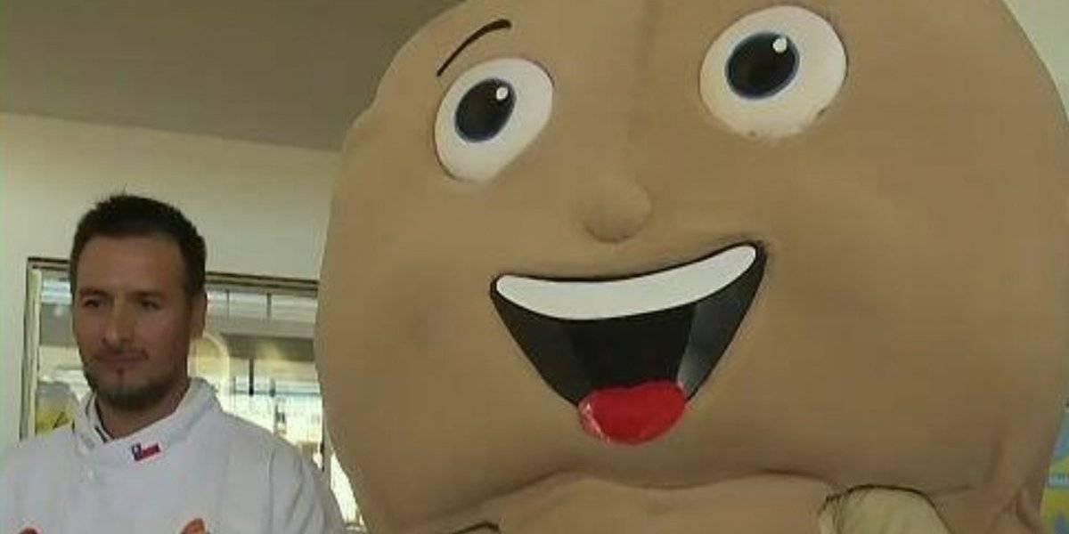 Panaderos regalarán queques y galletas a las madres en el Paseo Bandera