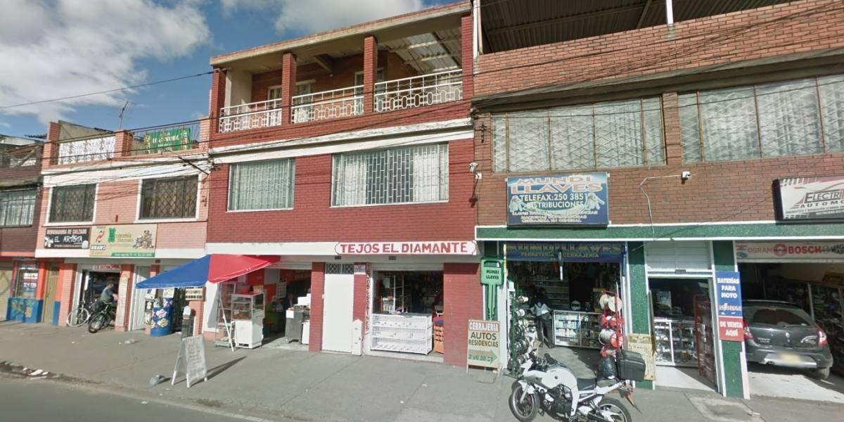 ¿Quiénes habitaban la vivienda que explotó en La Estrada?
