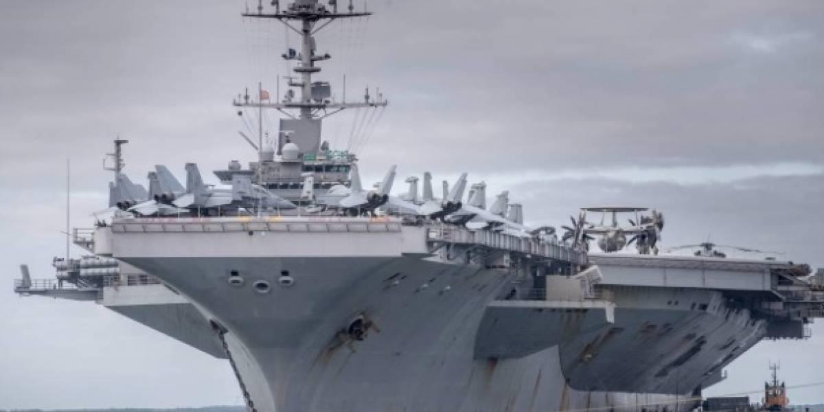 Estados Unidos desplaza misiles Patriot al Medio Oriente