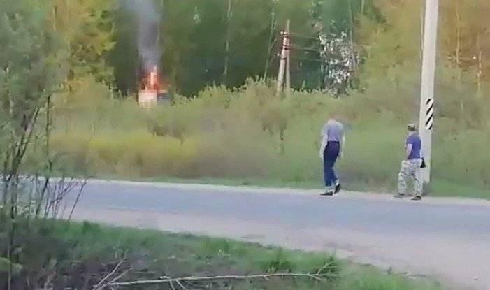 Mujer murió con terribles quemaduras tras electrocutarse por tomar una selfie