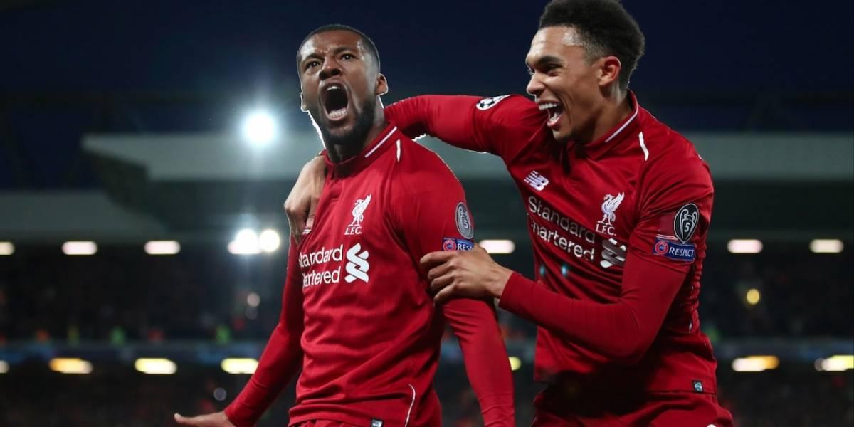¿Un nuevo milagro en Anfield? Ante Wolverhampton, Liverpool se juega su última vida