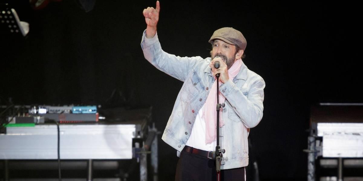 Juan Luis Guerra dio a conocer su nueva canción, 'I Love You More'
