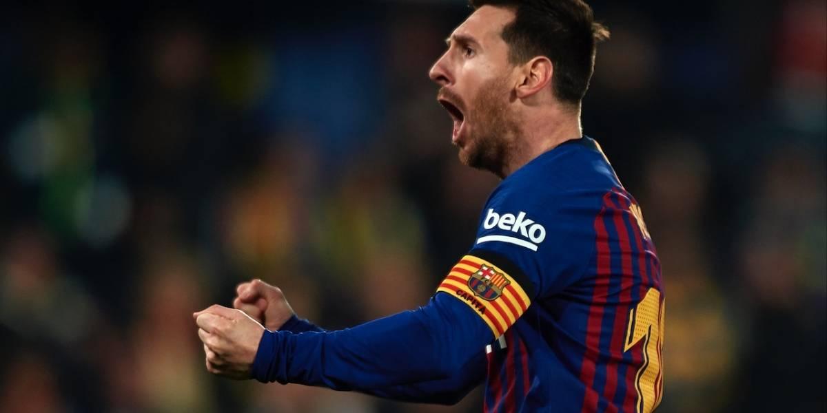 ¡No quieren más sorpresas! Barcelona recibe al Getafe por La Liga