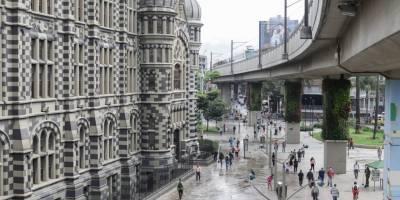 Centro de Medellín 2019