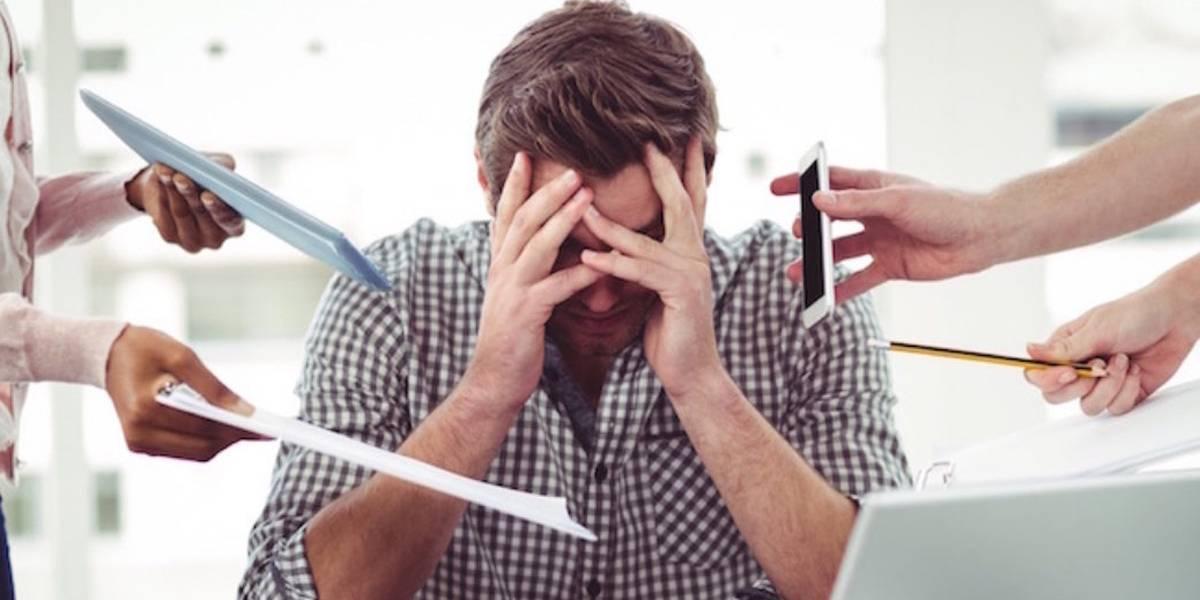 Aprenda a gerenciar seu estresse