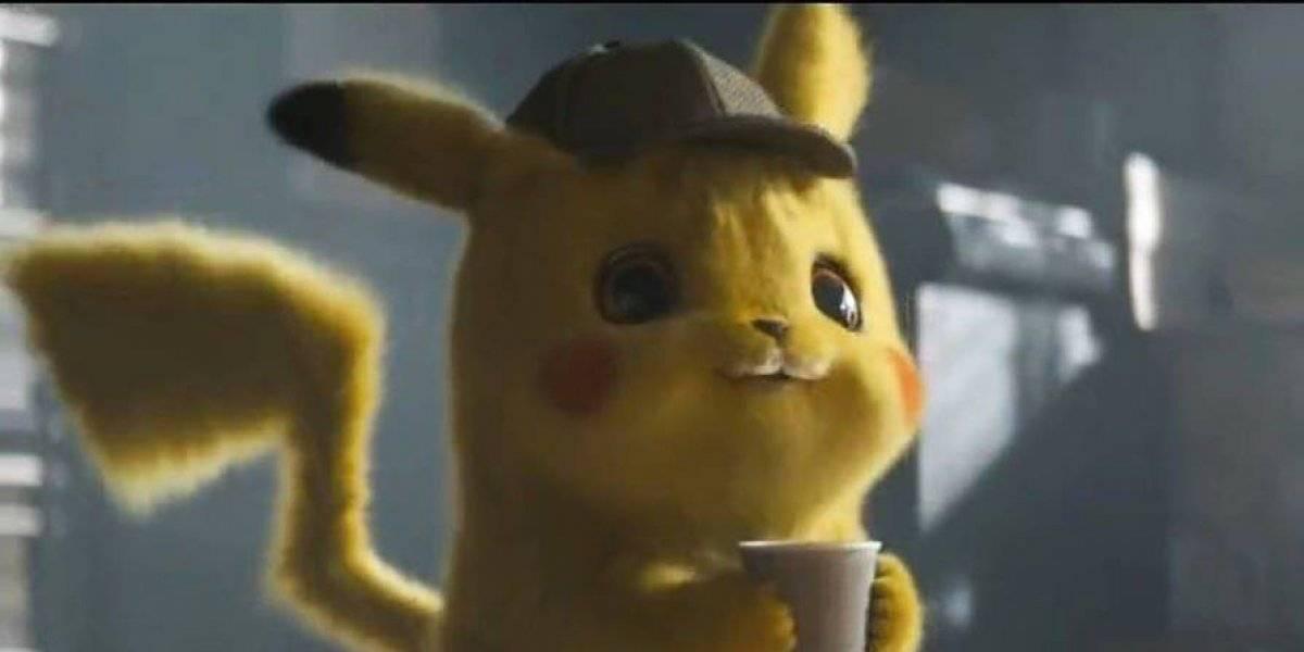 Detective Pikachu: La revelación del actor Ryan Reynolds