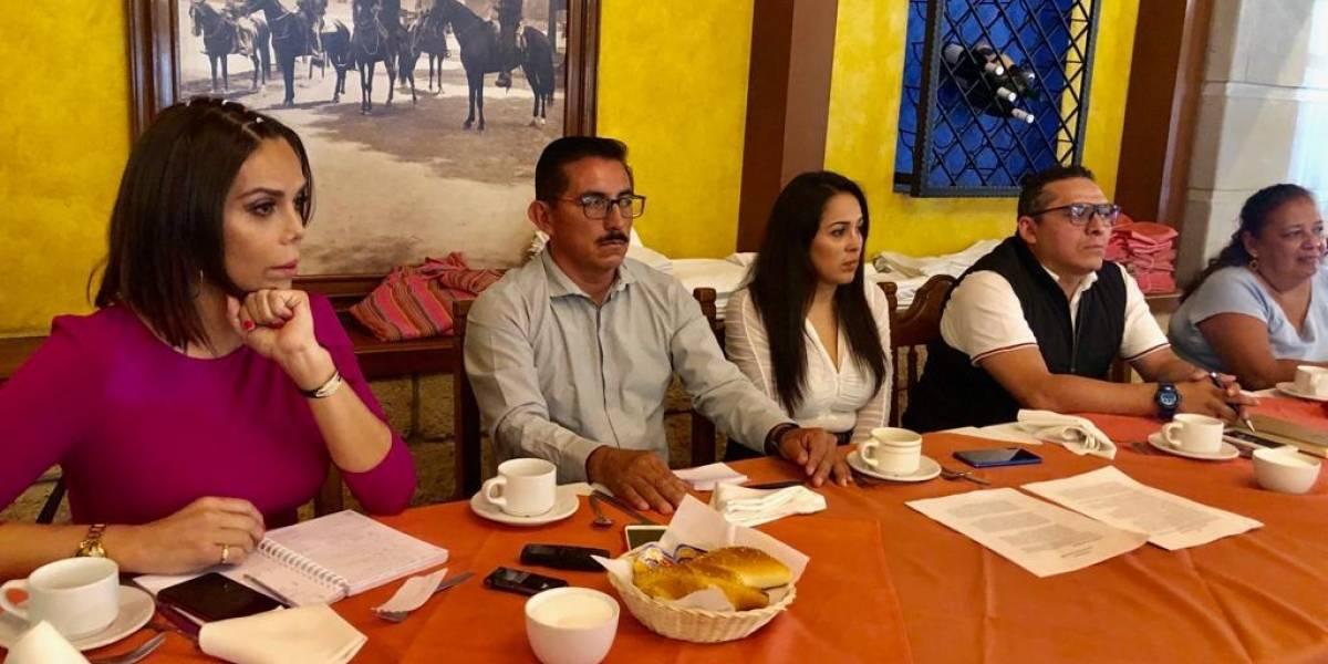 Comerciantes piden a Sheinbaum frenar agresiones en Centro Histórico