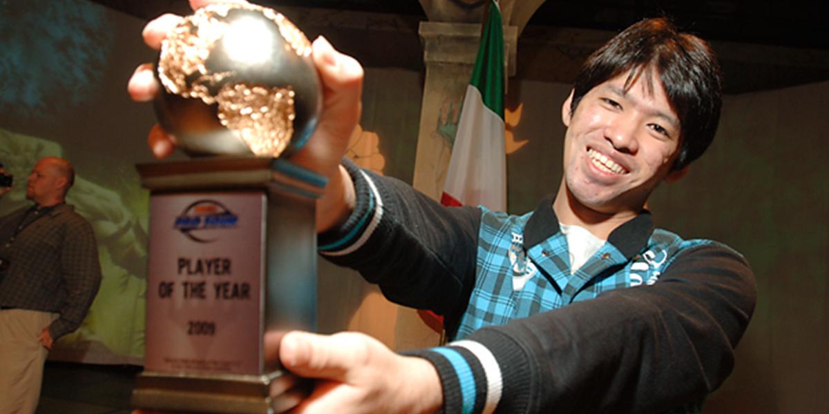 Campeón mundial de Magic: The Gathering es sancionado y removido del Salón de la Fama por hacer trampa