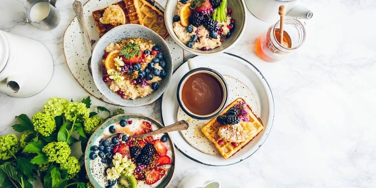 Estes 3 alimentos combinados formam a refeição ideal para o café da manhã