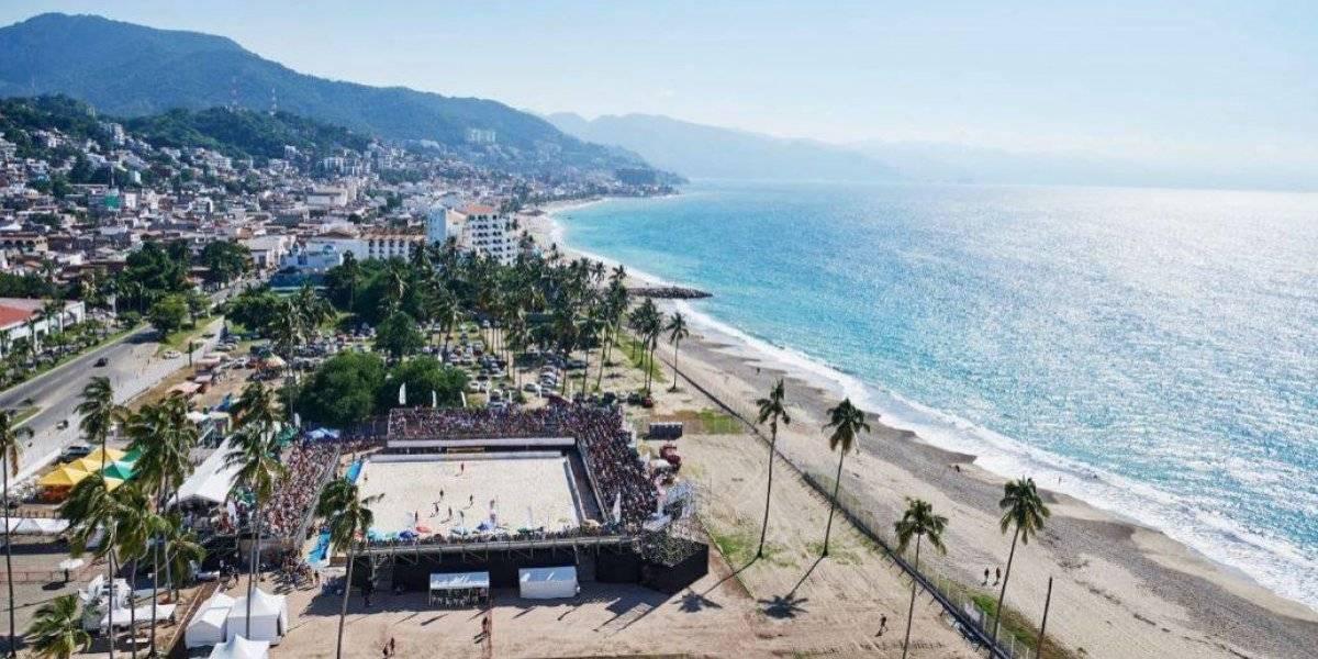 Futbol playa: selección viaja a México con el objetivo de clasificar a la Copa del Mundo