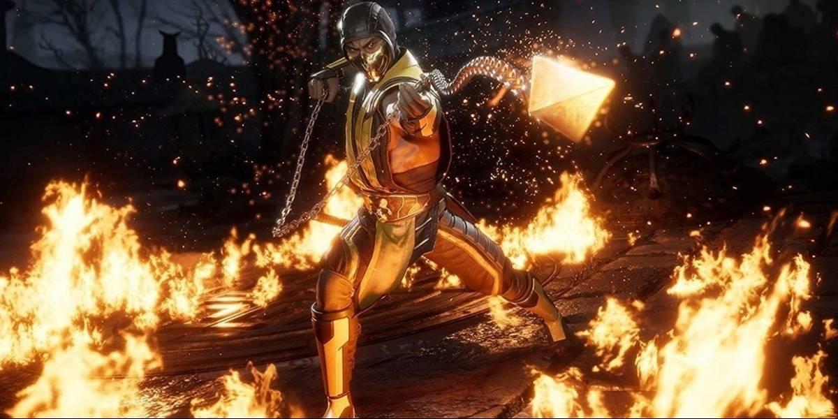 """""""Mortal Kombat 11"""": por fin un digno heredero de la trilogía de antaño"""