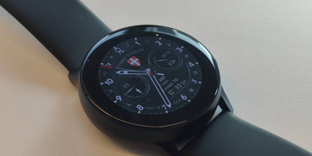 Sobriedad y elegancia, a un solo precio: Review del Samsung Galaxy Watch Active [FW Labs]