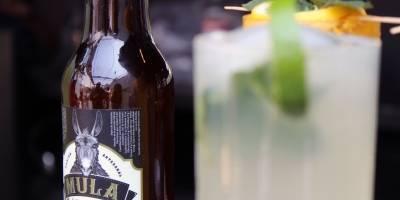 4 bebidas refrescantes ideales para esta temporada de calor