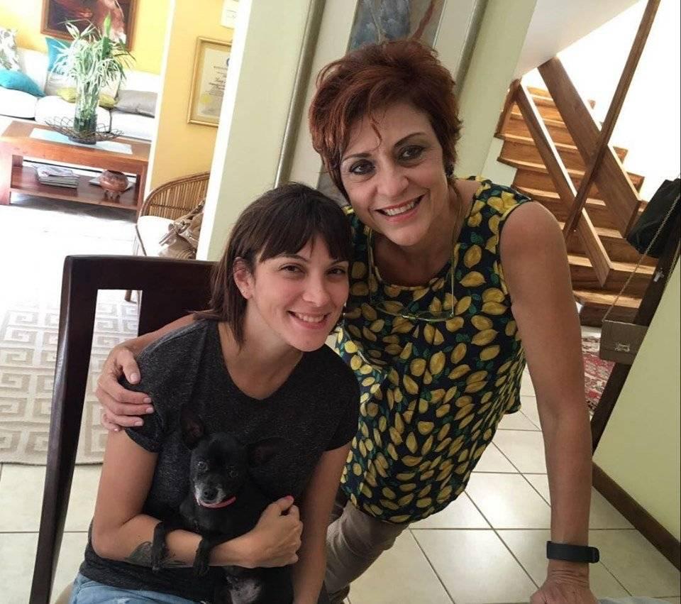Tita Moreno