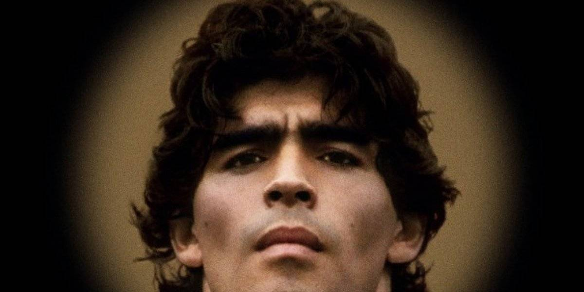 VIDEO: Revelan el segundo trailer del documental de Maradona