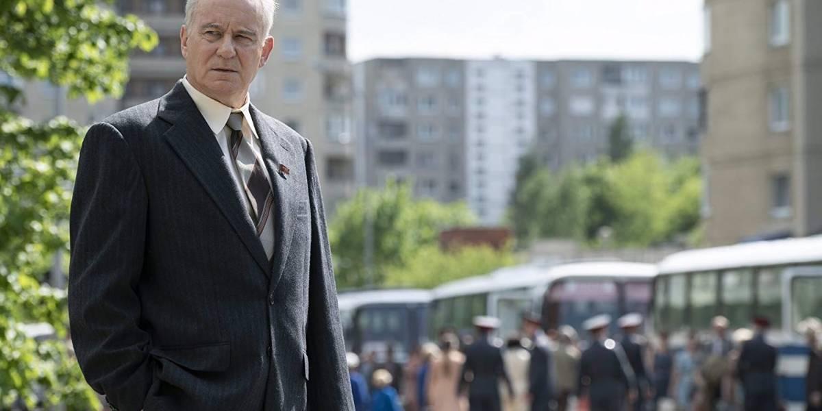 'Chernobyl' reconta história de catástrofe na Ucrânia