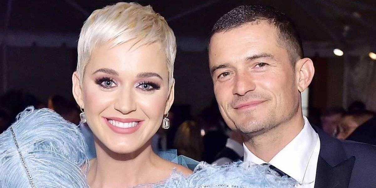 La complicada pelea que amenaza el matrimonio de Katy Perry y Orlando Bloom