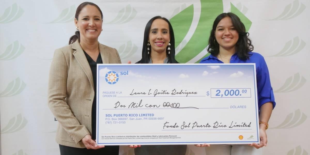 Fundación Comunitaria abre convocatoria de becas del Sol Puerto Rico Fund para estudiantes de la industria automotriz