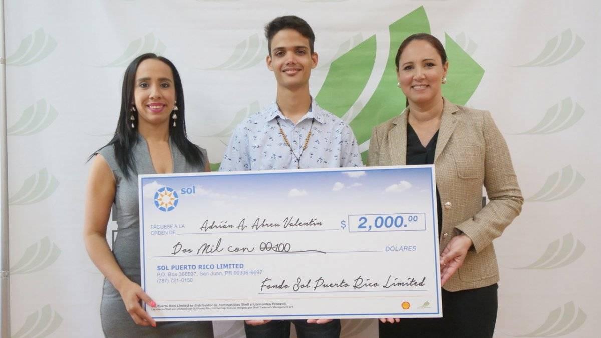 Sol Puerto Rico Fund