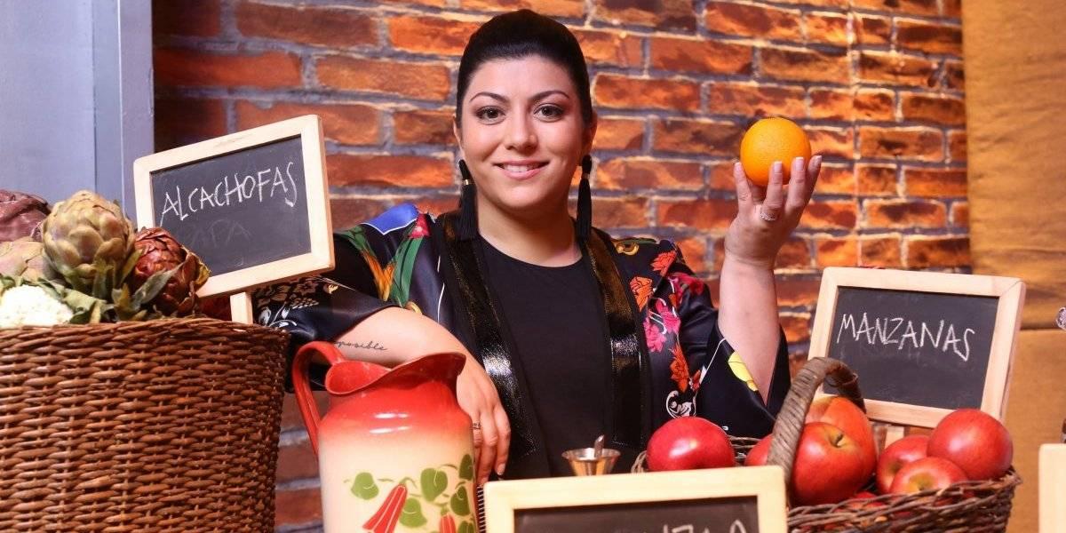 """Los finalistas de """"MasterChef"""" se someten a la lupa de Fernanda Fuentes"""