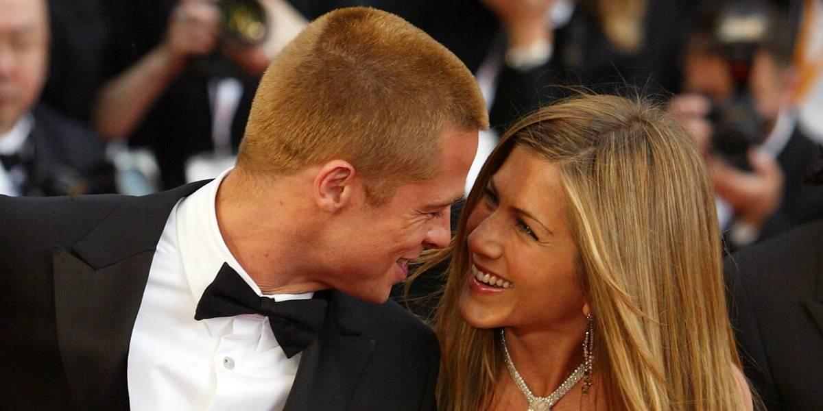 'Brad Pitt fue feliz con Aniston, no con Angelina Jolie', afirma ex guardaespaldas