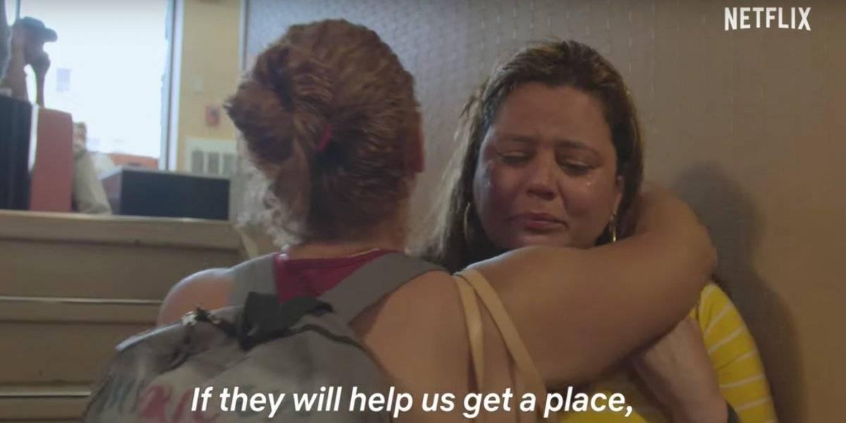 Netflix estrena trailer del documental After María
