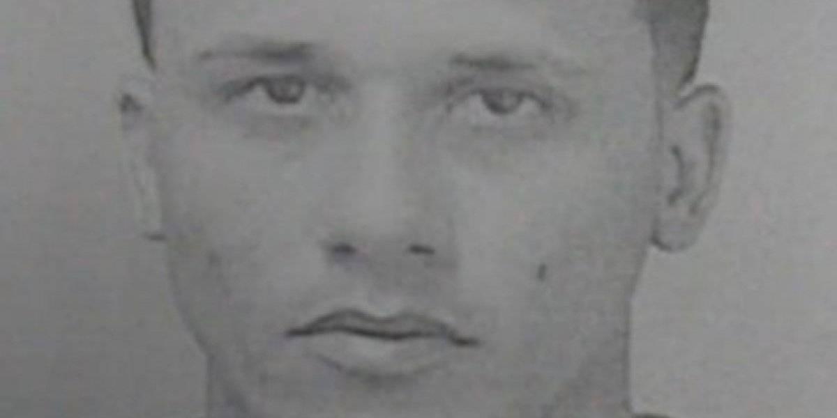 "A la cárcel ""El Pibi"" por robo de arma a bordo de un ""four track"""