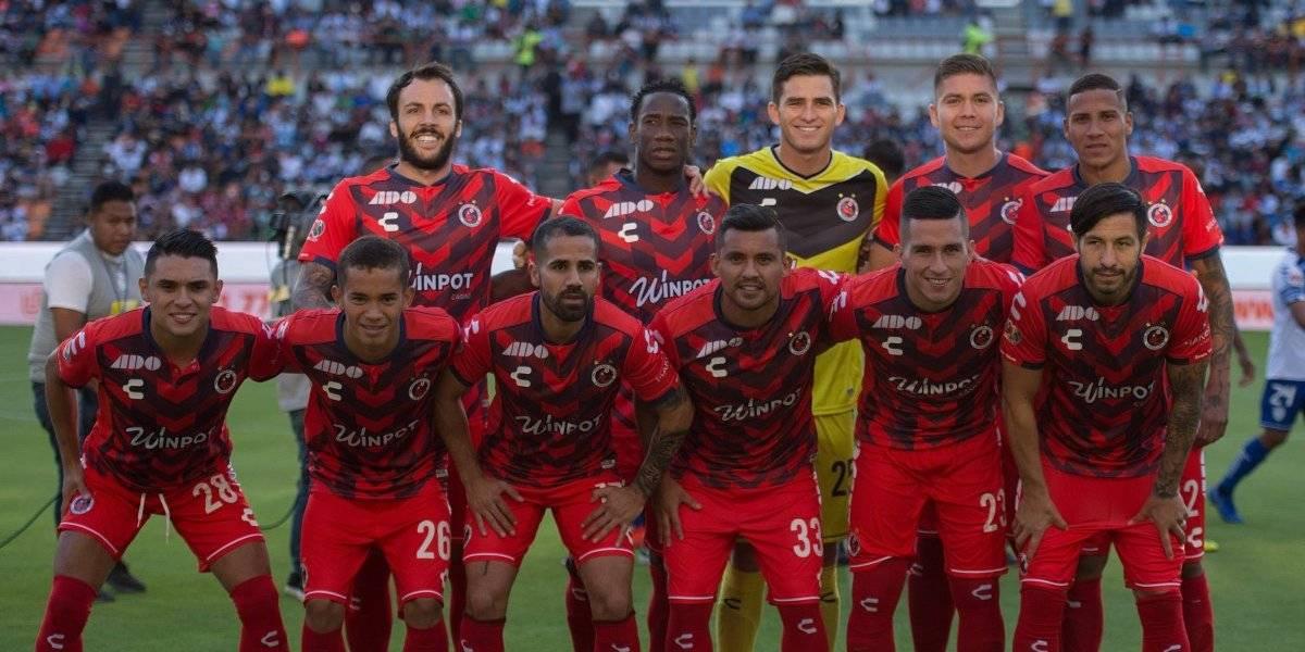 Veracruz ya pagó su permanencia en la Liga MX, pero no tiene asegurado su lugar