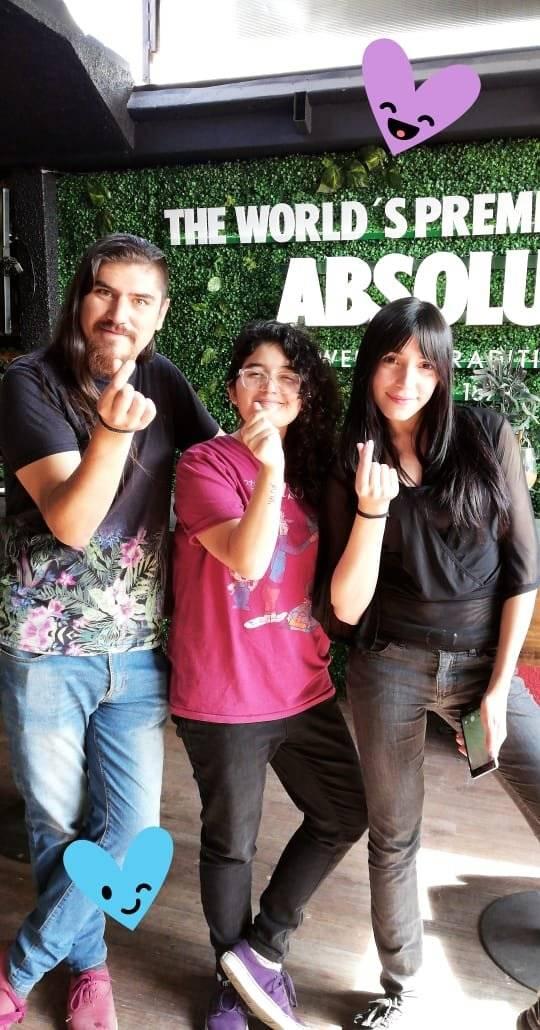 HoyCBB con Fernanda Muñoz, ex participante de MasterChef