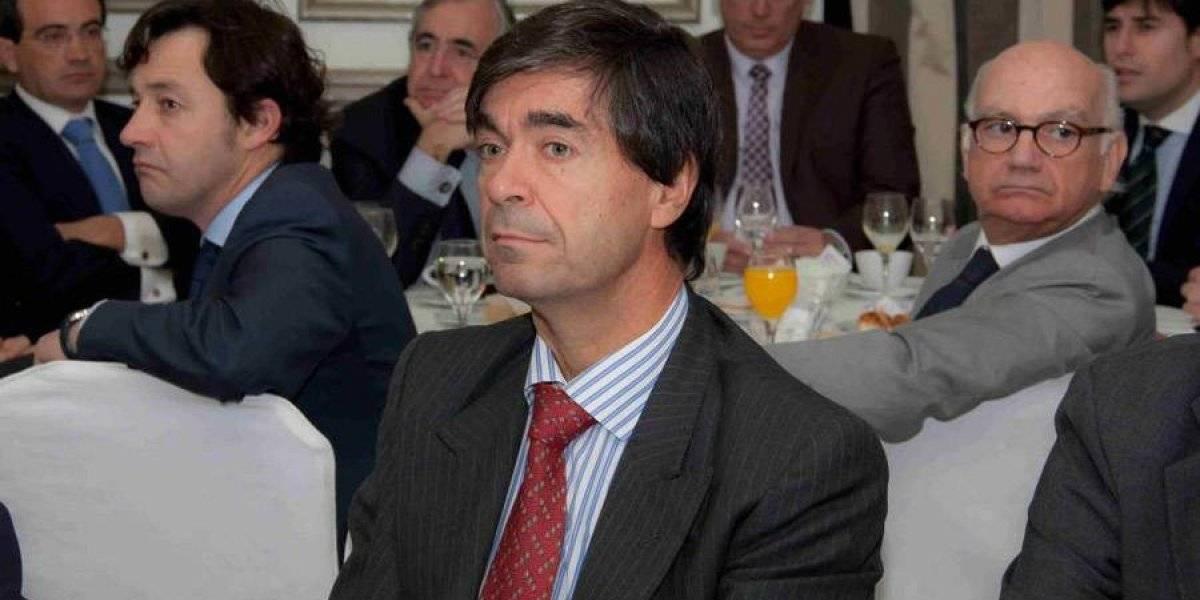 Empresario español vinculado al caso TCQ es puesto en libertad bajo fianza