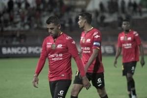 Deportivo Cuenca vs Macará