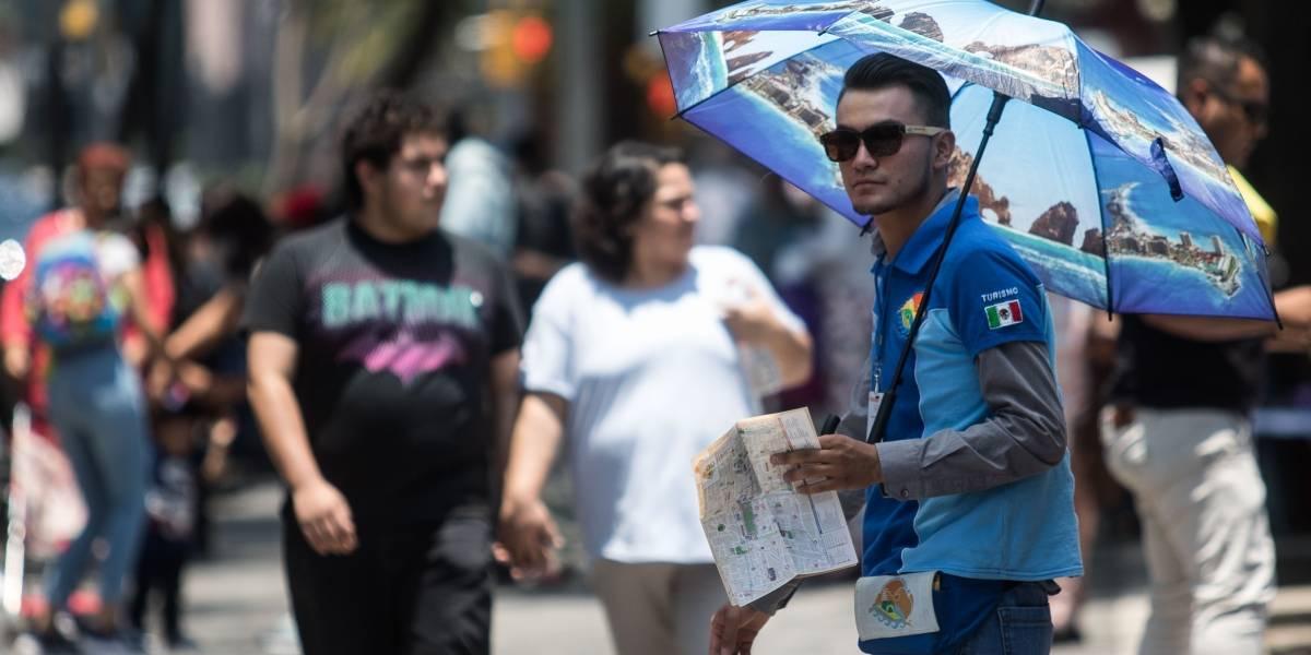 Onda de calor en México: 23 estados con altas temperaturas para hoy