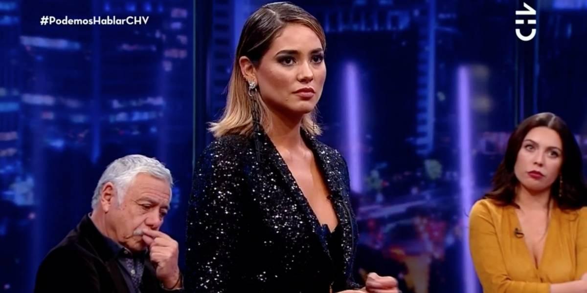 "Camila Recabarren recordó abuso sexual por parte de un familiar: ""No me creyeron... siguió todo igual"""