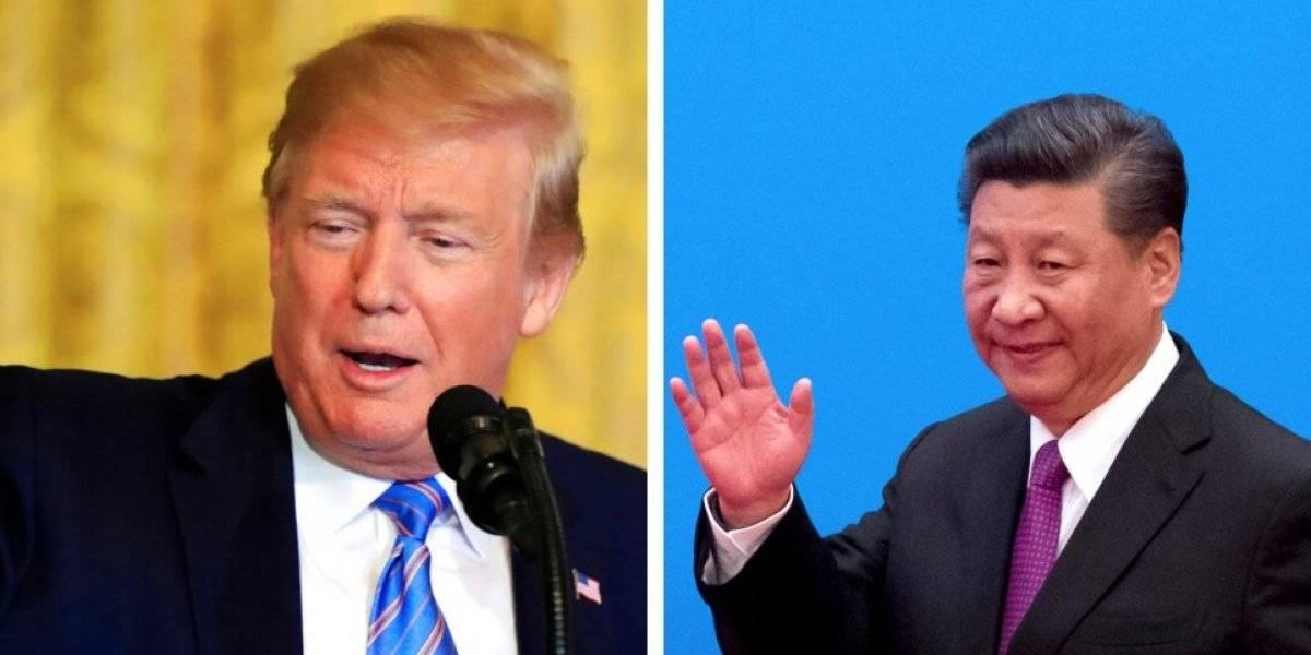 """La negociación """"no ha colapsado"""": China busca bajar tensión en la guerra comercial con EEUU"""