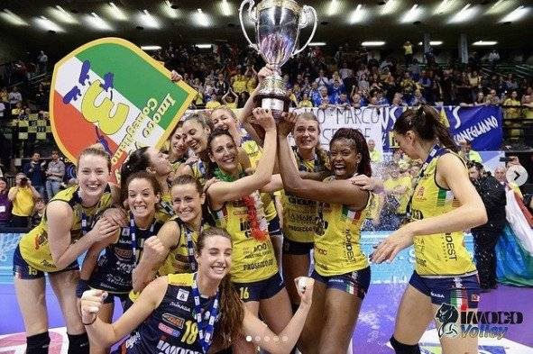 Instagram: imocovolley