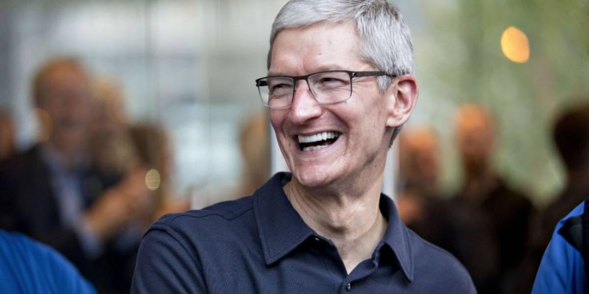 El Director Ejecutivo de Apple no cree que sea necesario estudiar 4 años para ser experto en codificación