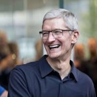 El CEO de Huawei señala que admira profundamente a Apple. Noticias en tiempo real