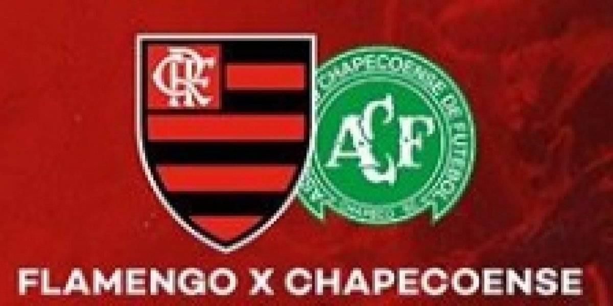Campeonato Brasileiro 2019: como assistir ao vivo online ao jogo Flamengo x Chapecoense