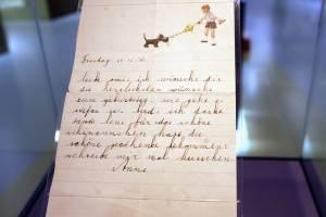 La historia de Anna Frank