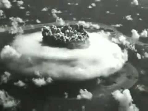Estudio demuestra que ciertas islas Marshall tienen más radioactividad que Chernobyl