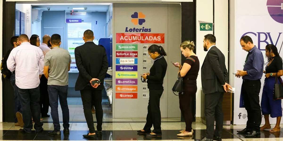 Mega-Sena 2171 pode pagar prêmio de R$ 22 milhões neste sábado