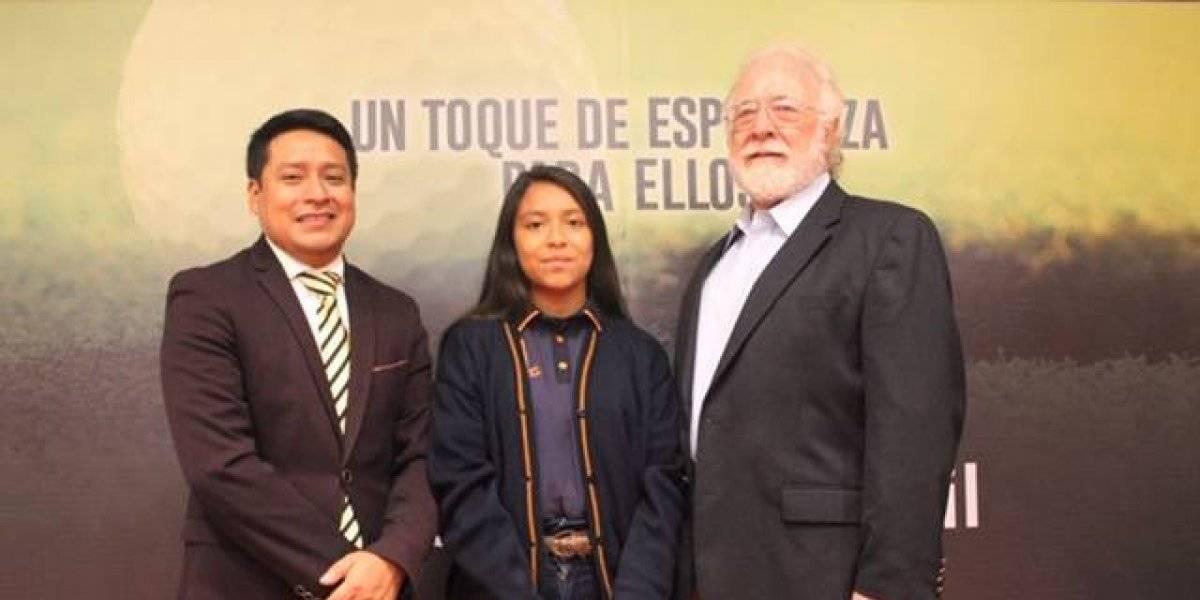 Open de golf recaudará fondos para educación de jóvenes guatemaltecos